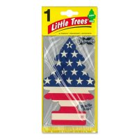 Big Tree Air Freshener Stars & Stripes