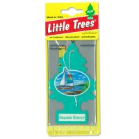 Little Trees Air Freshener Bayside Breeze