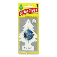 Little Tree Paper Air Freshener True North