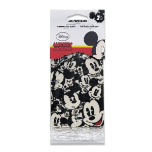 Photo1: AIR FRESHENER Mickey Expressions