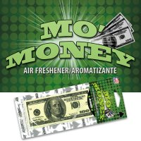 MO' MONEY Air Fresheners