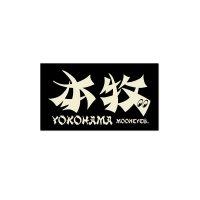 HONMOKU Decal