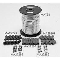 Mallory 8 Spark Plug Wire