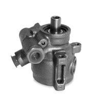 GM Type 2 Power Steering Pump  Black