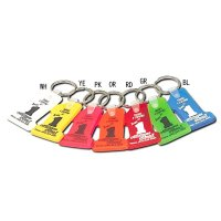 MOONEYES Area-1 Key Ring