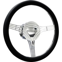 Budnik Steering Wheel Stringer