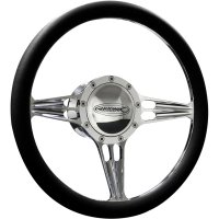 Budnik Steering Wheel Stilleto