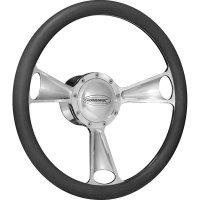 Budnik Steering Wheel Revolver