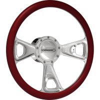 Budnik Steering Wheel Crown