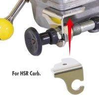 Choke Cable Bracket for HSR