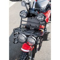 Dual Headlight Front Rack Kit
