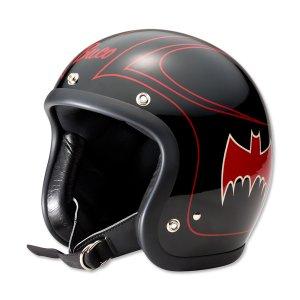 Photo1: Buco BATMAN Helmet
