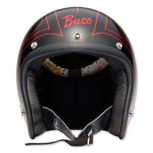 Photo2: Buco BATMAN Helmet