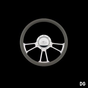Photo4: Billet Specialties Steering Wheels Vintec 35cm