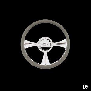 Photo3: Billet Specialties Steering Wheels GTX01 35cm