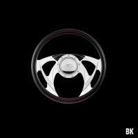 Billet Specialties Steering Wheels Sniper 35cm