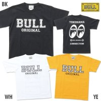 BULL ORIGINAL x MOONEYES T-Shirt