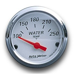Photo1: Arctic White / Red  Pointer 100℃- 250/ Water temperature