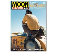 Moon Illustrated Magazine Vol. 7