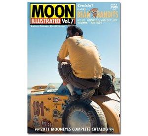Photo1: Moon Illustrated Magazine Vol. 7