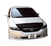 MOONEYES Hood Guard Bra HONDA Only