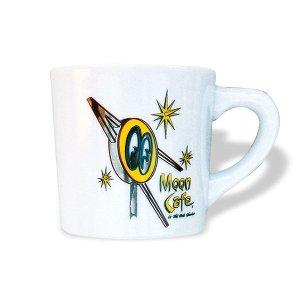 Photo2: MOON Cafe Mug