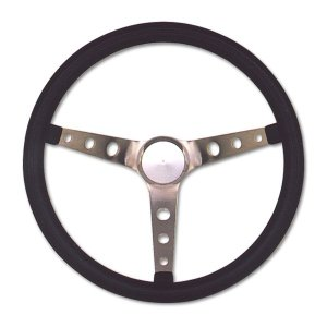 Photo1: Grant Classic Nostalgia Steering Wheel 37cm
