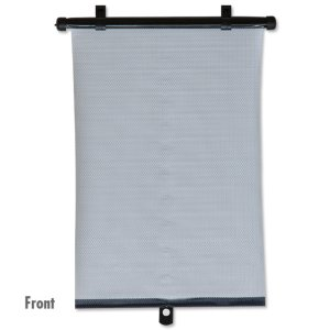 Photo1: Rollback Window Sunshade