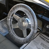 Steering Wheel Cover (5pieces set)