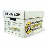 MOONEYES Storage Box
