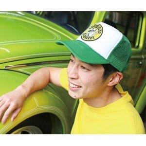 Photo1: Speed Equip. Mesh Cap