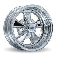 CRAGAR S/S Super Sports Wheel 14×6 Rev