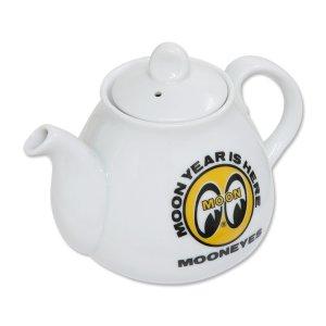 Photo2: MOONEYES Tea Pot  (700cc)