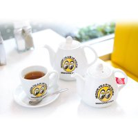 MOONEYES Tea Pot  (700cc)