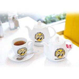 Photo1: MOONEYES Tea Pot  (700cc)