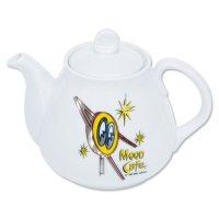 MOON Cafe Tea Pot