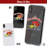 CLAY SMITH  iPhone XS Max Hard Cover