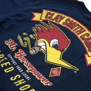 Photo5: Clay Smith Speed Shop T-Shirt