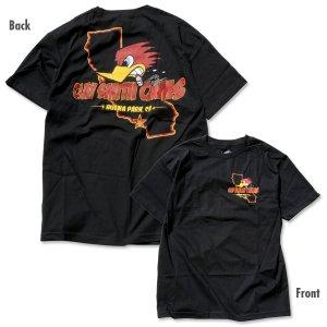 Photo1: Clay Smith California T-Shirt