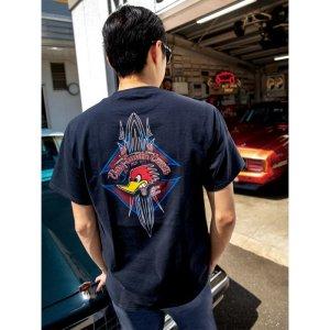 Photo1: Clay Smith Tribal T-Shirt
