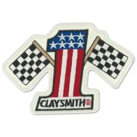 Clay Smith Patch-No.1 Patch