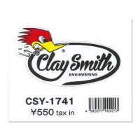 Clay Smith Decal Engineering