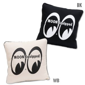 Photo2: MOON Equipped Cushion Cover