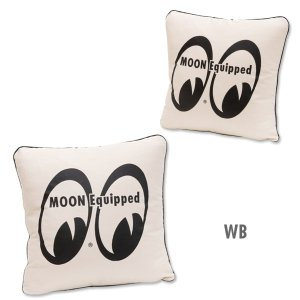 Photo3: MOON Equipped Cushion Cover