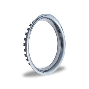 Photo2: Stainless Trim Ring 12inch / 13inch