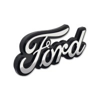 FORD Injection Molded Emblem