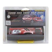 Fender Rally Kit Carbon Fiber