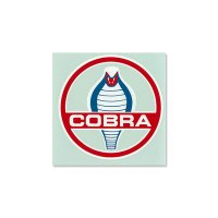 COBRA Waterslide Decal