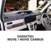 DAIHATSU MOVE / MOVE CANBUS Dashboard Covers