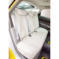 Seat Cover set for Prius(NHW20 Model)  Rear Bench